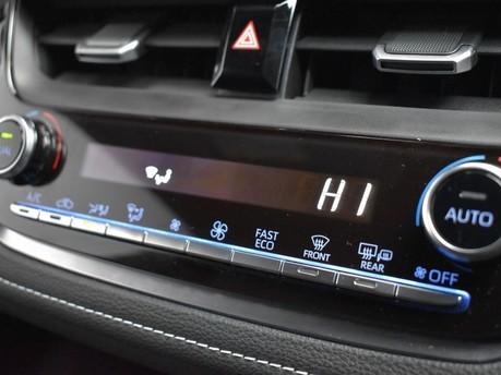 Toyota Corolla 2.0 VVT-I DESIGN 5d 177 BHP Driver Assist - Satnav - DAB Radio 15