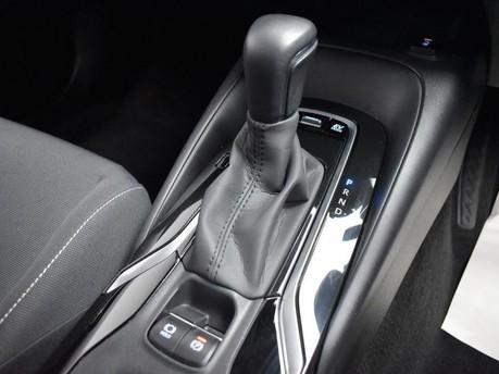 Toyota Corolla 2.0 VVT-I DESIGN 5d 177 BHP Driver Assist - Satnav - DAB Radio 19