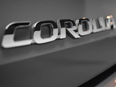 Toyota Corolla 2.0 VVT-I DESIGN 5d 177 BHP Driver Assist - Satnav - DAB Radio 22