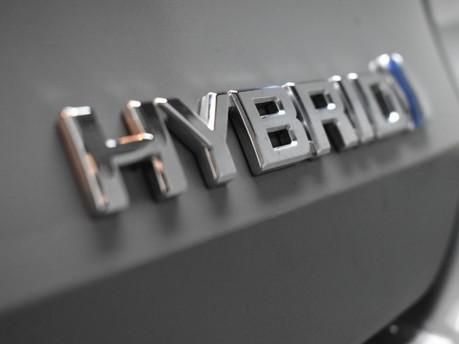 Toyota Corolla 2.0 VVT-I DESIGN 5d 177 BHP Driver Assist - Satnav - DAB Radio 27