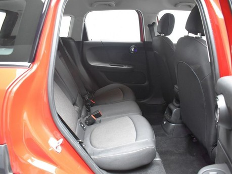 Mini Countryman 1.5 COOPER 5d 134 BHP Satnav - DAB Radio - Bluetooth 9