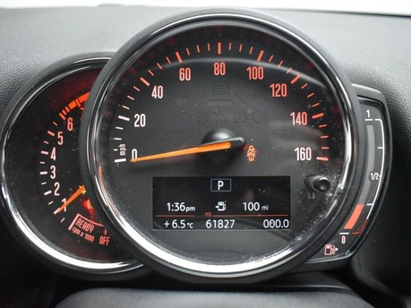 Mini Countryman 1.5 COOPER 5d 134 BHP Satnav - DAB Radio - Bluetooth 13