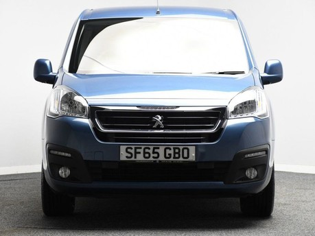 Peugeot Partner 1.6 BLUE HDI TEPEE ACTIVE 5d 100 BHP Cruise Control - AUX - USB 4