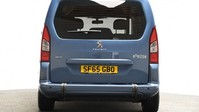 Peugeot Partner 1.6 BLUE HDI TEPEE ACTIVE 5d 100 BHP Cruise Control - AUX - USB 5