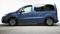 Peugeot Partner 1.6 BLUE HDI TEPEE ACTIVE 5d 100 BHP Cruise Control - AUX - USB 7
