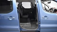 Peugeot Partner 1.6 BLUE HDI TEPEE ACTIVE 5d 100 BHP Cruise Control - AUX - USB 11