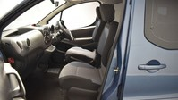 Peugeot Partner 1.6 BLUE HDI TEPEE ACTIVE 5d 100 BHP Cruise Control - AUX - USB 12