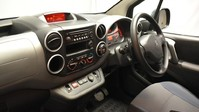 Peugeot Partner 1.6 BLUE HDI TEPEE ACTIVE 5d 100 BHP Cruise Control - AUX - USB 14