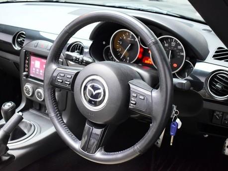 Mazda MX-5 1.8 I ROADSTER SPORT VENTURE 2d 125 BHP ***SAT NAV-USB-BLUETOOTH*** 2