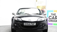 Mazda MX-5 1.8 I ROADSTER SPORT VENTURE 2d 125 BHP ***SAT NAV-USB-BLUETOOTH*** 4