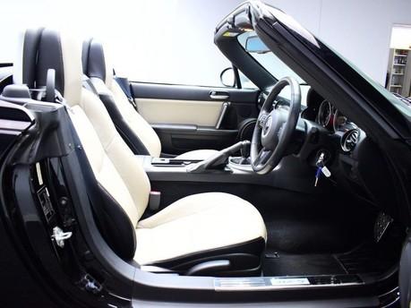 Mazda MX-5 1.8 I ROADSTER SPORT VENTURE 2d 125 BHP ***SAT NAV-USB-BLUETOOTH*** 8