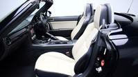 Mazda MX-5 1.8 I ROADSTER SPORT VENTURE 2d 125 BHP ***SAT NAV-USB-BLUETOOTH*** 9