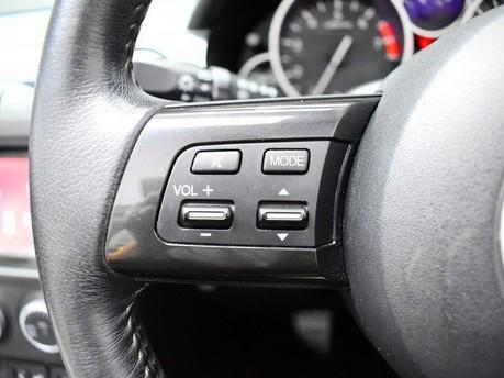 Mazda MX-5 1.8 I ROADSTER SPORT VENTURE 2d 125 BHP ***SAT NAV-USB-BLUETOOTH*** 16