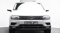 Volkswagen Tiguan *PANORAMIC ROOF*VIRTUAL COCKPIT* 2.0 SEL TDI 4MOTION DSG 5d 188 BHP *PANORA 4