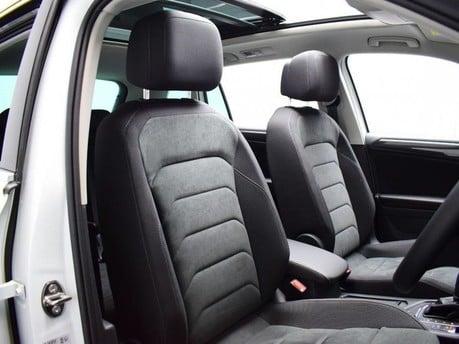 Volkswagen Tiguan *PANORAMIC ROOF*VIRTUAL COCKPIT* 2.0 SEL TDI 4MOTION DSG 5d 188 BHP *PANORA 26