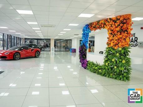 Volkswagen Tiguan *PANORAMIC ROOF*VIRTUAL COCKPIT* 2.0 SEL TDI 4MOTION DSG 5d 188 BHP *PANORA 29
