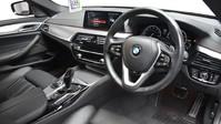 BMW 5 Series 2.0 520D XDRIVE M SPORT TOURING 5d 188 BHP DIGI DASH - HARMAN KARDON SOUND 2