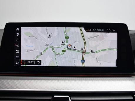 BMW 5 Series 2.0 520D XDRIVE M SPORT TOURING 5d 188 BHP DIGI DASH - HARMAN KARDON SOUND 3
