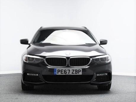 BMW 5 Series 2.0 520D XDRIVE M SPORT TOURING 5d 188 BHP DIGI DASH - HARMAN KARDON SOUND 4