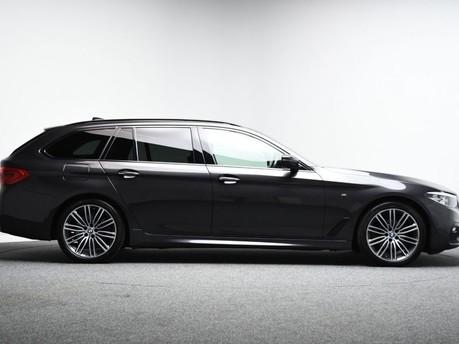 BMW 5 Series 2.0 520D XDRIVE M SPORT TOURING 5d 188 BHP DIGI DASH - HARMAN KARDON SOUND 6
