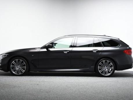 BMW 5 Series 2.0 520D XDRIVE M SPORT TOURING 5d 188 BHP DIGI DASH - HARMAN KARDON SOUND 7