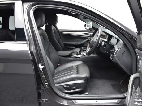 BMW 5 Series 2.0 520D XDRIVE M SPORT TOURING 5d 188 BHP DIGI DASH - HARMAN KARDON SOUND 8