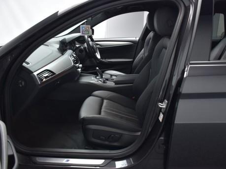 BMW 5 Series 2.0 520D XDRIVE M SPORT TOURING 5d 188 BHP DIGI DASH - HARMAN KARDON SOUND 10