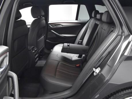 BMW 5 Series 2.0 520D XDRIVE M SPORT TOURING 5d 188 BHP DIGI DASH - HARMAN KARDON SOUND 11