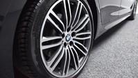 BMW 5 Series 2.0 520D XDRIVE M SPORT TOURING 5d 188 BHP DIGI DASH - HARMAN KARDON SOUND 12