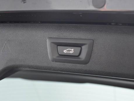 BMW 5 Series 2.0 520D XDRIVE M SPORT TOURING 5d 188 BHP DIGI DASH - HARMAN KARDON SOUND 13