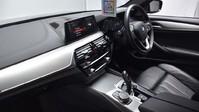 BMW 5 Series 2.0 520D XDRIVE M SPORT TOURING 5d 188 BHP DIGI DASH - HARMAN KARDON SOUND 14