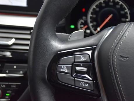BMW 5 Series 2.0 520D XDRIVE M SPORT TOURING 5d 188 BHP DIGI DASH - HARMAN KARDON SOUND 20