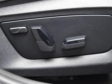 BMW 5 Series 2.0 520D XDRIVE M SPORT TOURING 5d 188 BHP DIGI DASH - HARMAN KARDON SOUND 22