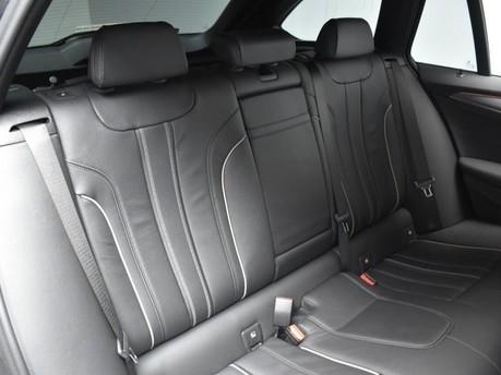 BMW 5 Series 2.0 520D XDRIVE M SPORT TOURING 5d 188 BHP DIGI DASH - HARMAN KARDON SOUND 25