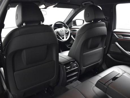 BMW 5 Series 2.0 520D XDRIVE M SPORT TOURING 5d 188 BHP DIGI DASH - HARMAN KARDON SOUND 26