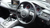 Audi A7 3.0 SPORTBACK TDI QUATTRO SE EXECUTIVE 5d 268 BHP Cruise Control - Heated S 2