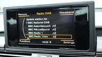 Audi A7 3.0 SPORTBACK TDI QUATTRO SE EXECUTIVE 5d 268 BHP Cruise Control - Heated S 3
