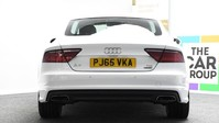Audi A7 3.0 SPORTBACK TDI QUATTRO SE EXECUTIVE 5d 268 BHP Cruise Control - Heated S 5