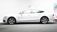 Audi A7 3.0 SPORTBACK TDI QUATTRO SE EXECUTIVE 5d 268 BHP Cruise Control - Heated S 7