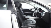 Audi A7 3.0 SPORTBACK TDI QUATTRO SE EXECUTIVE 5d 268 BHP Cruise Control - Heated S 9