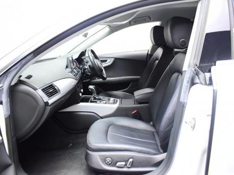 Audi A7 3.0 SPORTBACK TDI QUATTRO SE EXECUTIVE 5d 268 BHP Cruise Control - Heated S 11