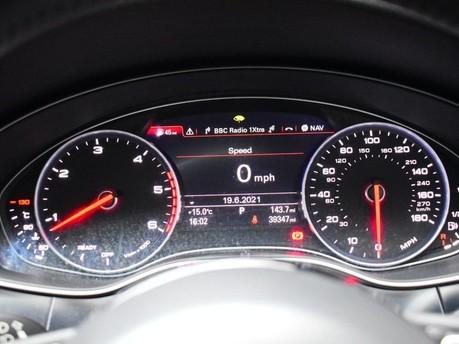 Audi A7 3.0 SPORTBACK TDI QUATTRO SE EXECUTIVE 5d 268 BHP Cruise Control - Heated S 16