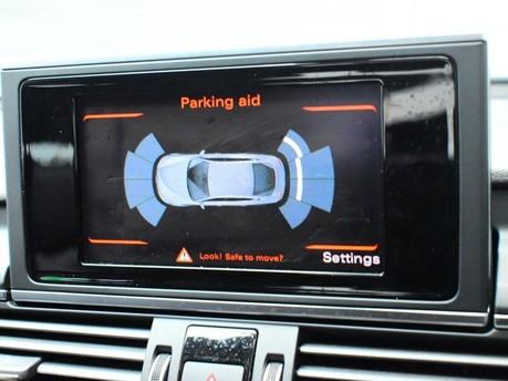 Audi A7 3.0 SPORTBACK TDI QUATTRO SE EXECUTIVE 5d 268 BHP Cruise Control - Heated S 17