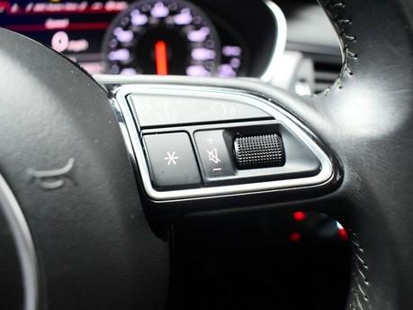Audi A7 3.0 SPORTBACK TDI QUATTRO SE EXECUTIVE 5d 268 BHP Cruise Control - Heated S 20