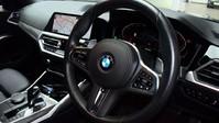 BMW 3 Series 2.0 320D M SPORT PLUS EDITION 5d 188 BHP LANE DEPART+ FRNT COLLISION WARNIN 2