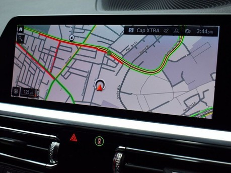 BMW 3 Series 2.0 320D M SPORT PLUS EDITION 5d 188 BHP LANE DEPART+ FRNT COLLISION WARNIN 3