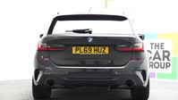 BMW 3 Series 2.0 320D M SPORT PLUS EDITION 5d 188 BHP LANE DEPART+ FRNT COLLISION WARNIN 5