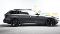 BMW 3 Series 2.0 320D M SPORT PLUS EDITION 5d 188 BHP LANE DEPART+ FRNT COLLISION WARNIN 6