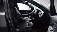 BMW 3 Series 2.0 320D M SPORT PLUS EDITION 5d 188 BHP LANE DEPART+ FRNT COLLISION WARNIN 8