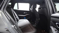 BMW 3 Series 2.0 320D M SPORT PLUS EDITION 5d 188 BHP LANE DEPART+ FRNT COLLISION WARNIN 9